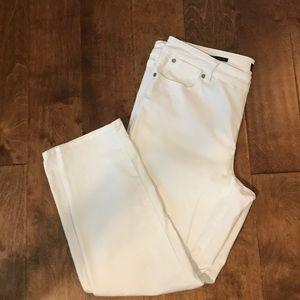 Talbots 14P Jeans